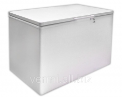 Chest refrigerating low-temperature LNZ with the