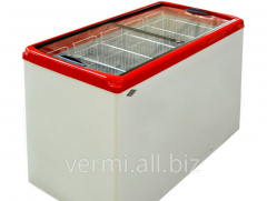 Chest refrigerating low-temperature LNZ with