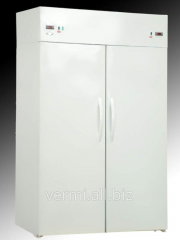 Case refrigerating two-chamber ShH-2K