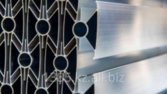 Products from aluminum alloys