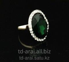 Элегантное кольцо Swarovski, код 7293839