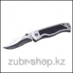 Нож Stayer складной металлический