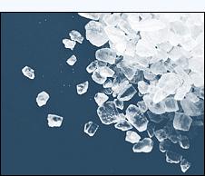 Edible sal