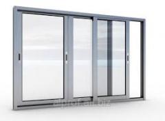 ALPROF balcony systems