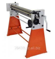 Stalex W01-2x1250 machine milling manual