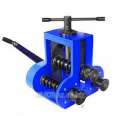 M-07 TG machine pipe bender bilateral (manual)