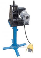 The Stalex ETR-50 machine is profilegibochny