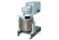 Whisking machine of MV-25 UKM-14