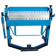 Stalex PBB 1270/3SH machine listogibochny manual