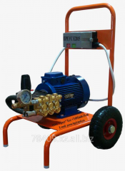 PREUS E2015 high-pressure apparatus