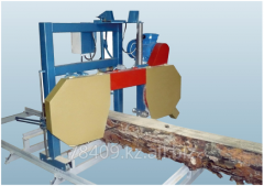 Power-saw bench Avangard-LP-60-Fermer tape
