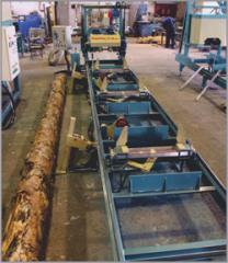KS-50 power-saw bench disk