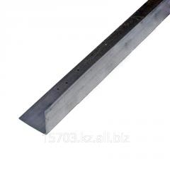 Corner of aluminum 15х15х0,4х6000 mm, article
