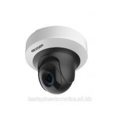 Color Hikvision surveillance camera _r