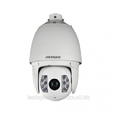 IP dome high-speed PTZ video camera of Hikvision