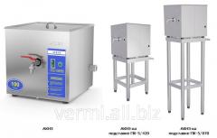 AKNE-100 boiler
