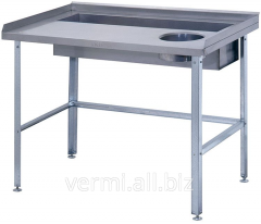 Table of CO-1/1200/800