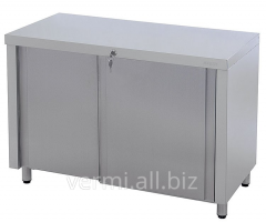 Table of CT-2/1500/600 of 700 compartments