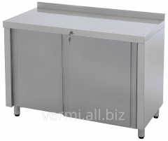 Table of CT-3/1500/600 of 700 compartments
