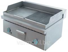 Electrofrying pan