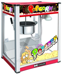 The device for Hurakan HKN-PCORN popcorn