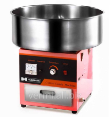 Аппарат для производства сахарной ваты Hurakan