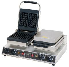 Hurakan HKN-GED2M waffle iron