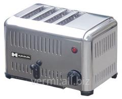 Hurakan HKN-TPT4 toaster