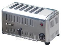 Hurakan HKN-TPT6 toaster