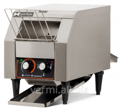 Toaster conveyor-based Hurakan HKN-TOSTI18