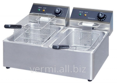 Hurakan HKN-FT66N deep fryer