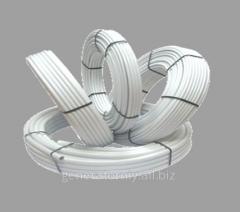 Металлопластиковая труба Pex-Al-Pex borusu 16 мм