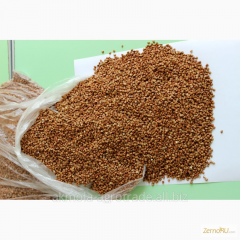 Buckwheat, 1 grade, on 50 kg