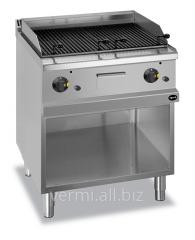 Grill Lava Gas 700 Code Series Apach APGG-77P: