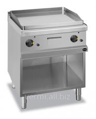 Frying pan gas open 700 Code Series Apach