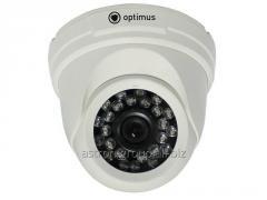 Video camera of Optimus AHD-M021.0 (3.6)E