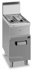 Deep fryer gas 700 Code Series Apach APFG-47/2P: