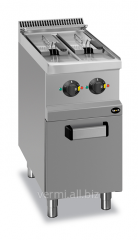 Deep fryer electric 700 Code Series Apach