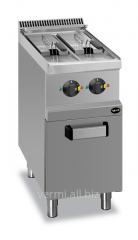 Deep fryer electric 700 Code Series Apach