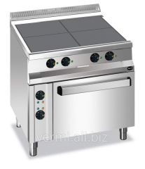 Electric stove of the 4th konforochny 900 Code