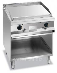 Frying pan gas open 900 Code Series Apach