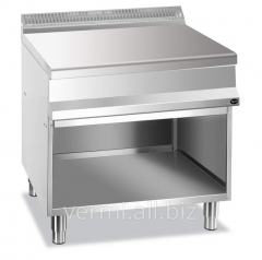Table insert 900 Code Series Apach APN-89P: