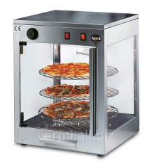Show-window for Apach AVT42 pizza the Code: