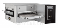 Belt furnace Apach AMT 40 Code: 1363200