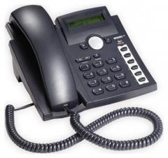 ТипVoIP-телефон Snom 300