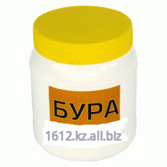 Borax technical