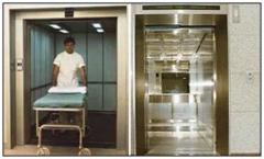 Лифты больничные