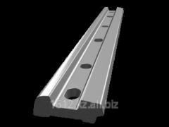 Slip rail 1-P43 shestidyry