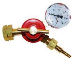 Reducer propane BPO-5-10