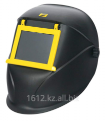 Mask welding ECO-APC